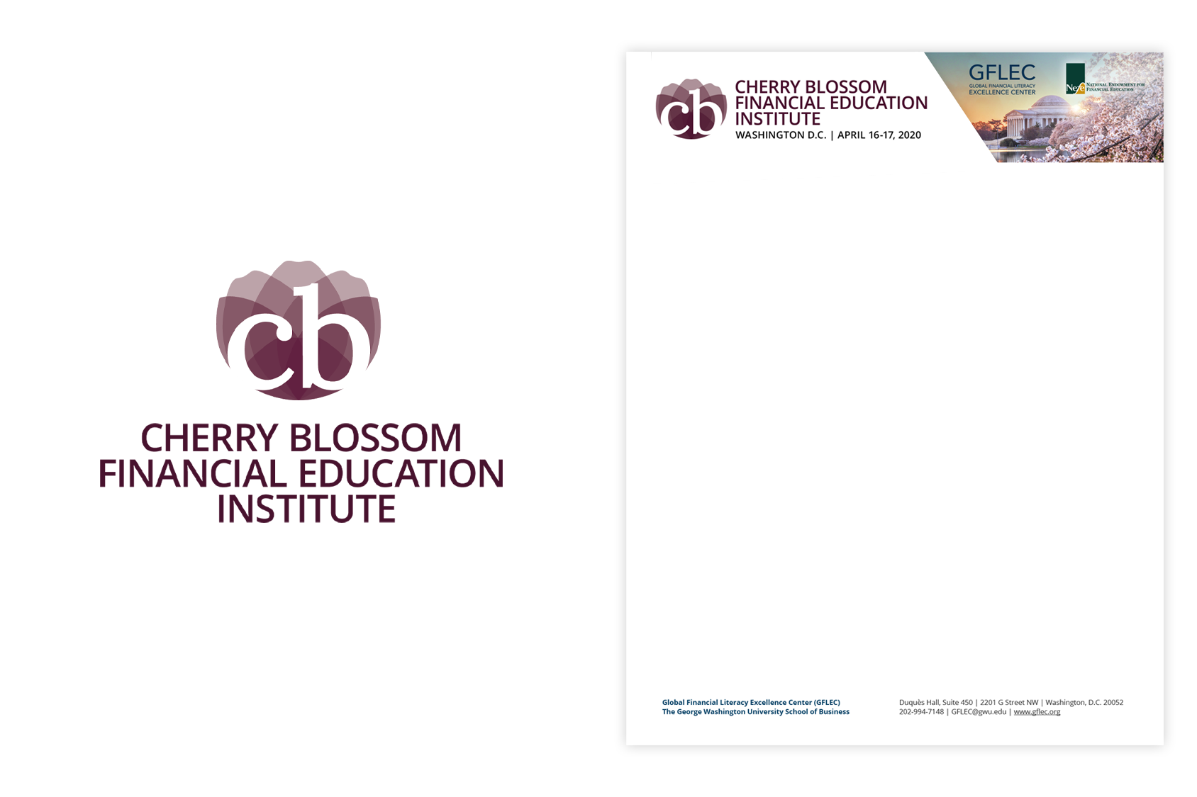 Identity and Letterhead